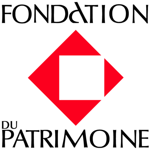 Dartagnans - Fondation du Patrimoine logo