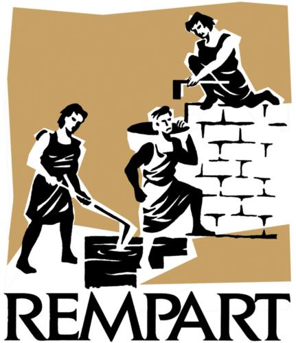Dartagnans - Rempart logo