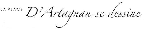 Dartagnans - Lupiac