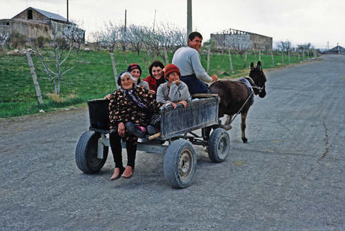 villageois de anipemza