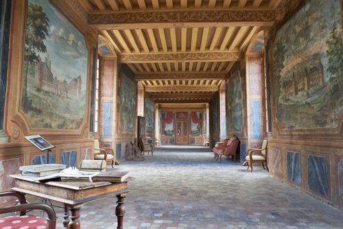 Vue générale de la Galerie - Photo Francis Decamp