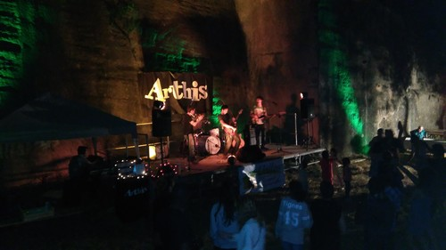Concert du Groupe Artis