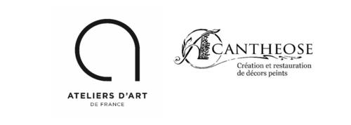label et signature de l'Atelier d'art