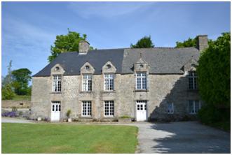 Château de Carneville - Manoir des Annoteux