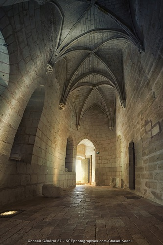 La Tour de Boissy ©Chanel_Koehl