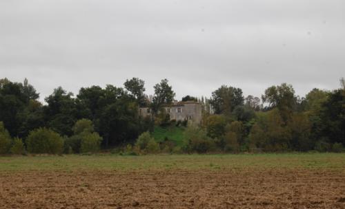 Château de Gères