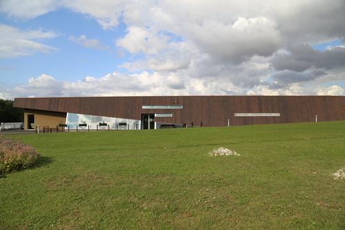 Le Musée Archéologique de l'Oise