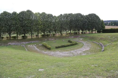 Théâtre antique de Vendeuil-Caply