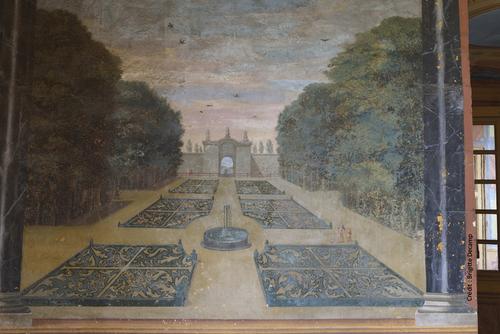 Les jardins de Lathan