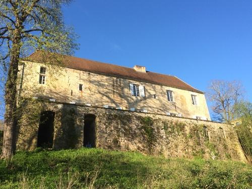 Dartagnans - Restauration des cuisines XVIIème de Ferrières