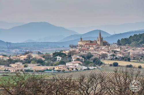 Le village, Murviel-lès-Béziers
