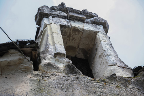 Le colombier de Villesavin