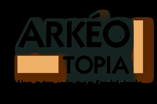 Logo ArkéoTopia