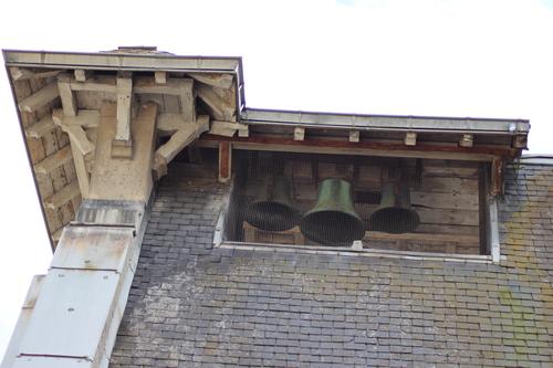 Les 3 cloches de la Mairie