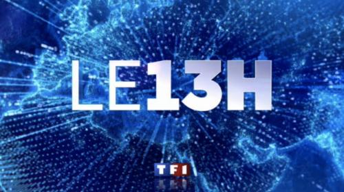 TF1 le 13H