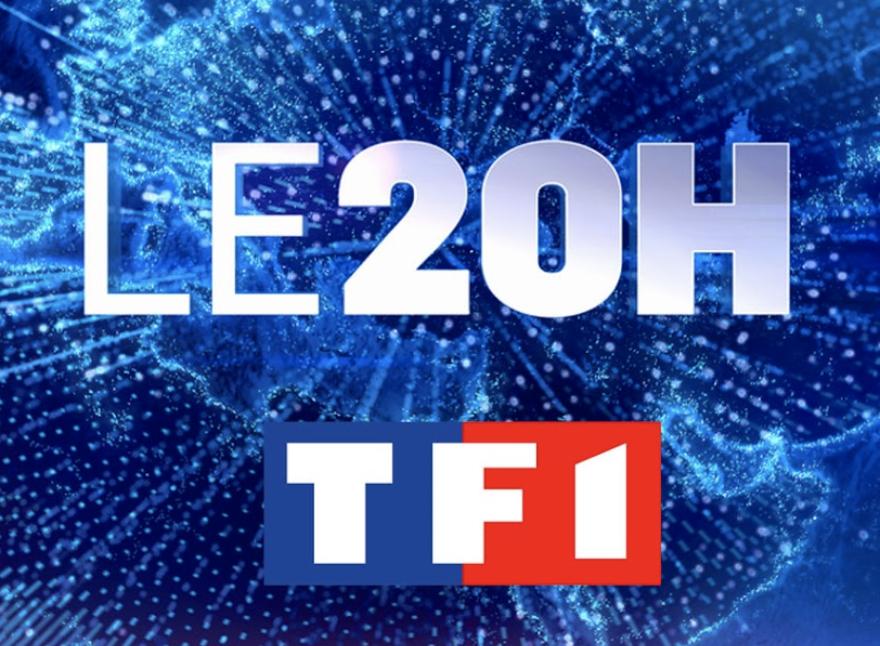 TF1 JT du 20h