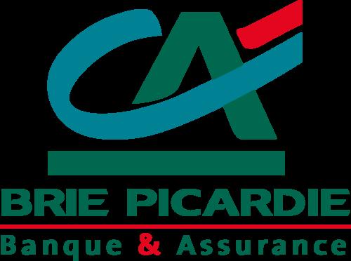 Le Crédit Agricole Brie Picardie (agence de Brie-Comte-Robert)