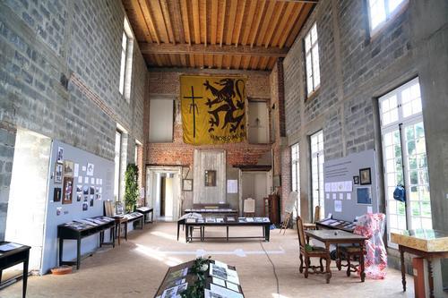 exposition journées du patrimoine