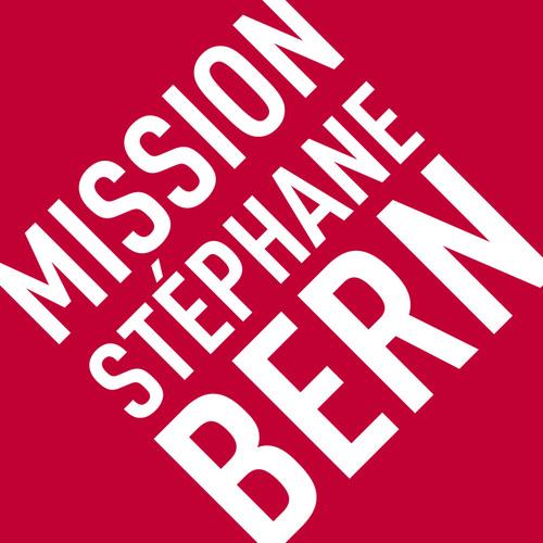 Mission Stéphane Bern