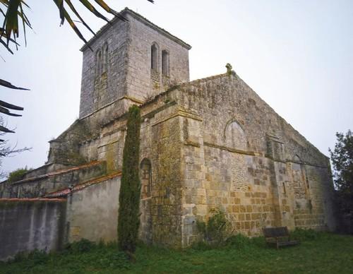 L'Eglise et son Clocher