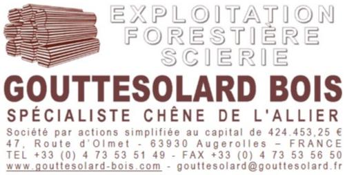 Gouttesolard Bois