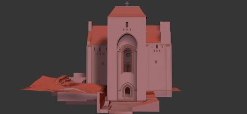 projet Archéovision 2020
