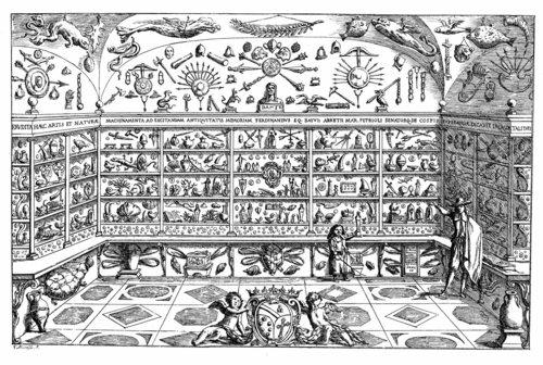 Museo Cospiano (Bologna, 1677)
