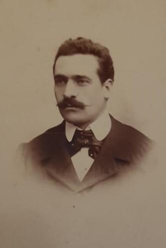M. André DUCHESNE