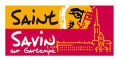 La Ville de Saint-Savin