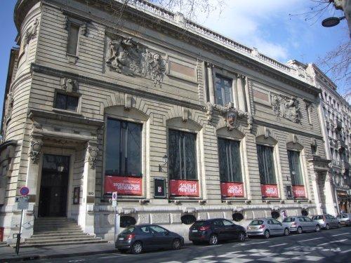 Palais Bondy