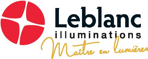 Leblanc Illuminations LOGO