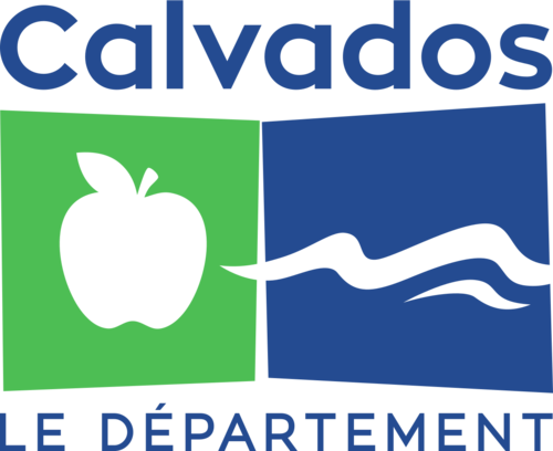 logo département calvados