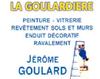 LOGO LA GOULARDIÈRE