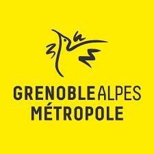 Logo et charte graphique - Grenoble Alpes Métropole