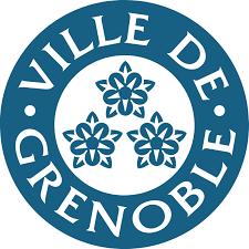 Fichier:Logo Ville Grenoble.svg — Wikipédia