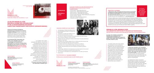Dossier de presse Mirabilia Lyon