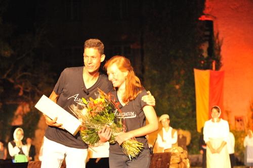 Alice et Bernard Lapeze-Charlier