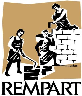 Logo rempart web