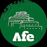 Logo afe rond petit