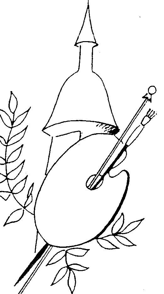 Logo les amis de fresselines