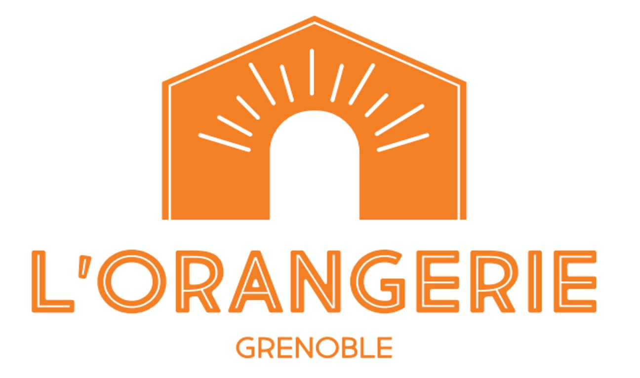 Logo orangerie